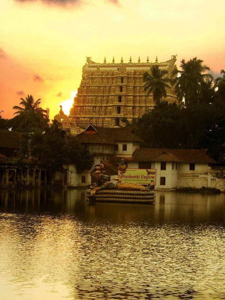 Экскурсии в Керала