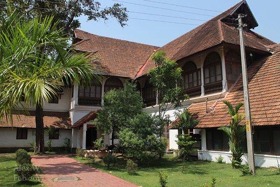 Музей махараджей