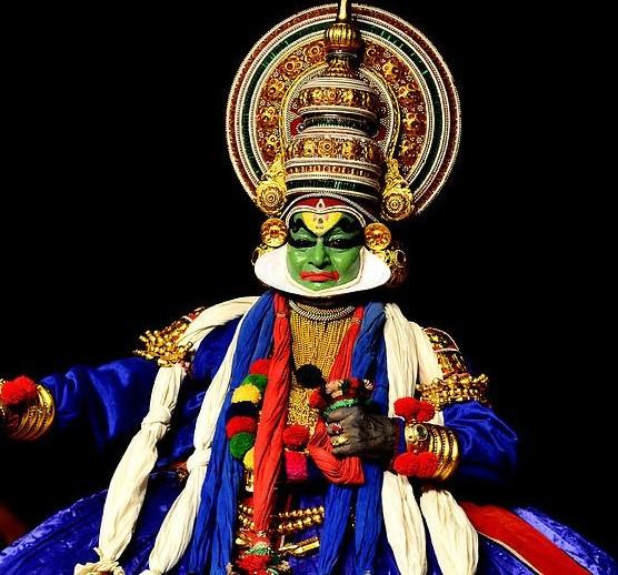 Достопримечательности в Керале